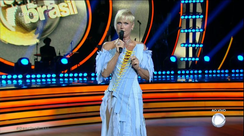 Confira a audiência de estreia da 3ª temporada do 'Dancing Brasil' (17/01) #DancingBrasil https://t.co/RNLye2g3EV