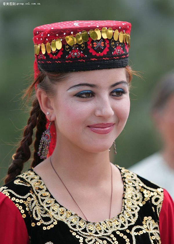 Girl kazakhstan Hot Kazakhstan