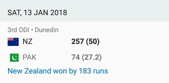 @ICC @TheRealPCB Wow 😃 World champions f...