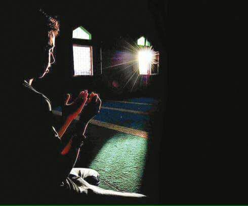 اللهم وما عجُز عنه قلبي فأنت ربّ قلبي ht...