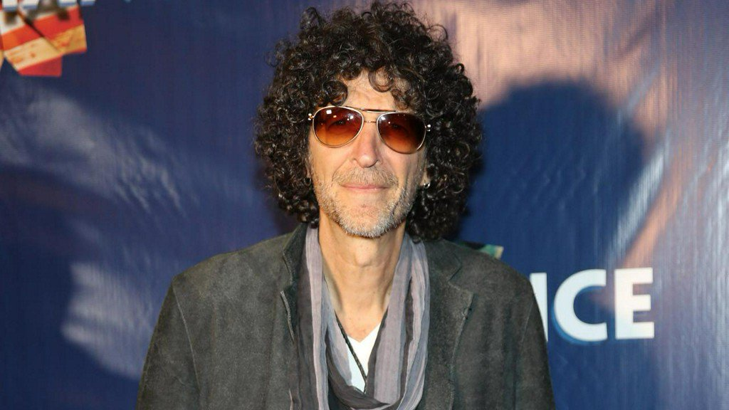 Radio icon Howard Stern to induct Bon Jovi into Rock and Roll Hall of Fame in Cleveland https://t.co/4Gzck7aETQ