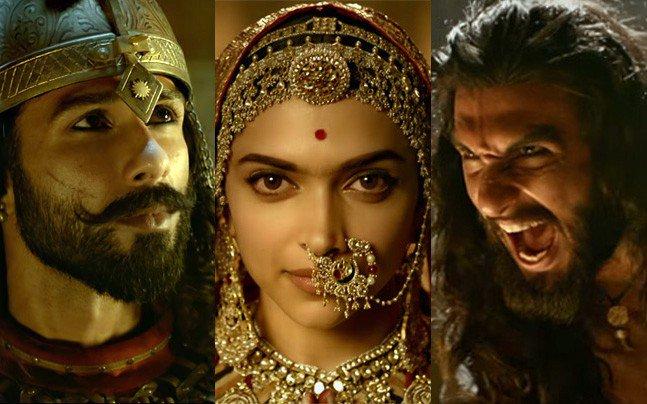 #BREAKING Supreme Court stays notification by Madhya Pradesh, Haryana, Rajasthan and Gujarat, grants green signal to release of the film Padmaavat. @deepikapadukone @RanveerOfficial @shahidkapoor  https://t.co/iKlyBgGjt6