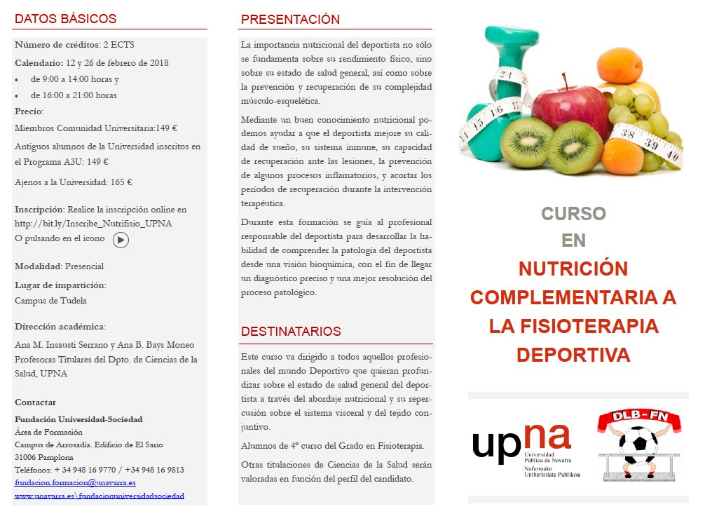 Desde La Banda - Fútbol Navarro (DLB-FN) | Unviersidad Pública de Navarra (UPNA)