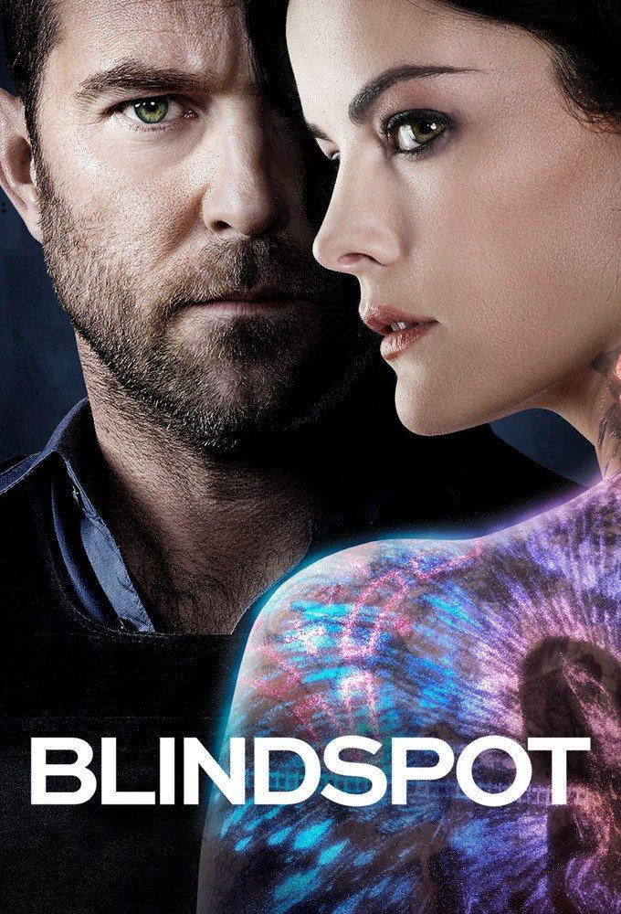شبكة NBC تجدد مسلسل #Blindspot لموسم راب...