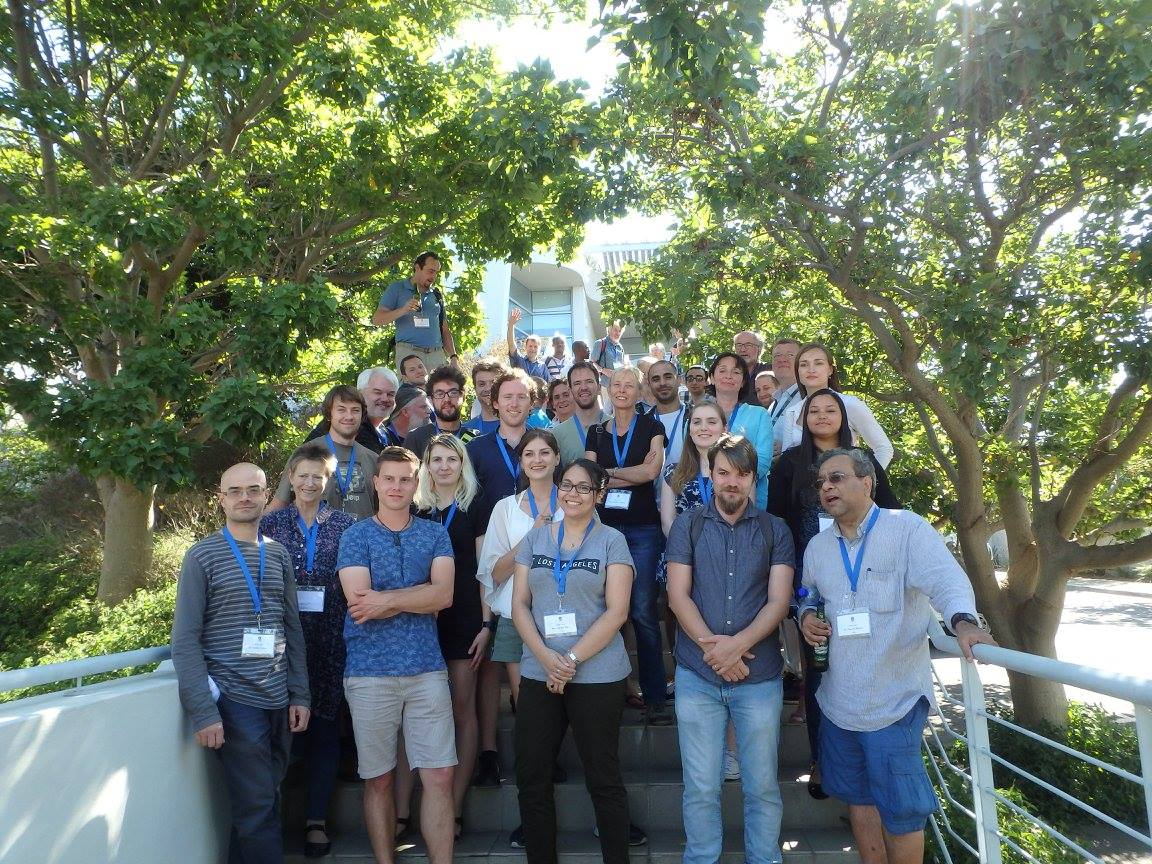 Wits geosciences witsgeos twitter wits geosciences were at imsg2018 at uwconline bellville earlier this week with 8 presentations by staff postgradspicitterpftsq6ieb1 xflitez Images