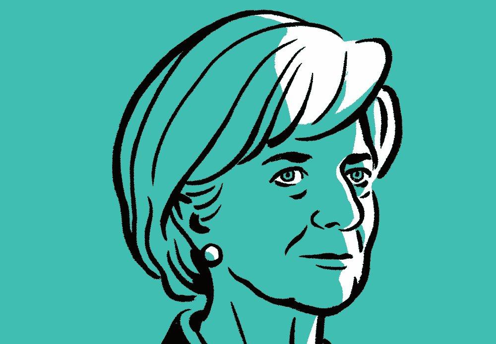 Lagarde urges Germany to lift public spending https://t.co/UYa5Vn46HG via @amayeda