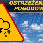 IMGW-PIB Biuro Prognoz Meteorologicznych Zespół w Poznaniu ostrzega przed silnym wiatrem, który w porywach może osiągnąć prędkość do 110 km/h. Ważność: od 2018-01-18 16:00:00 do 2018-01-19 07:00:00