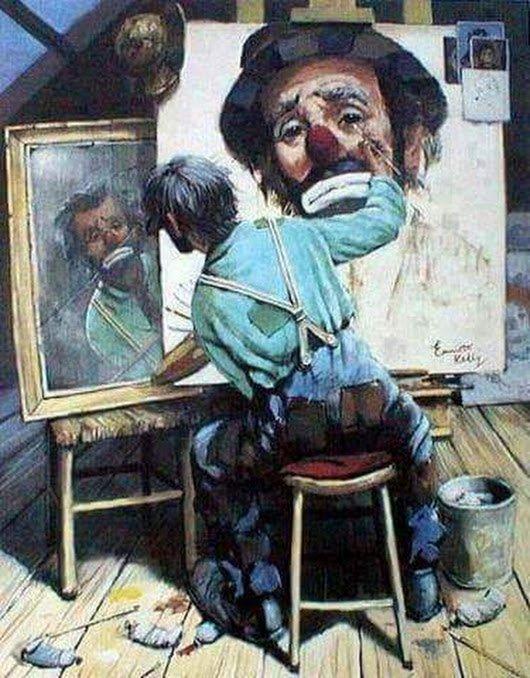 The Retweet Train Show AFTER DARK presents #beautiful #art via Patrizio68420