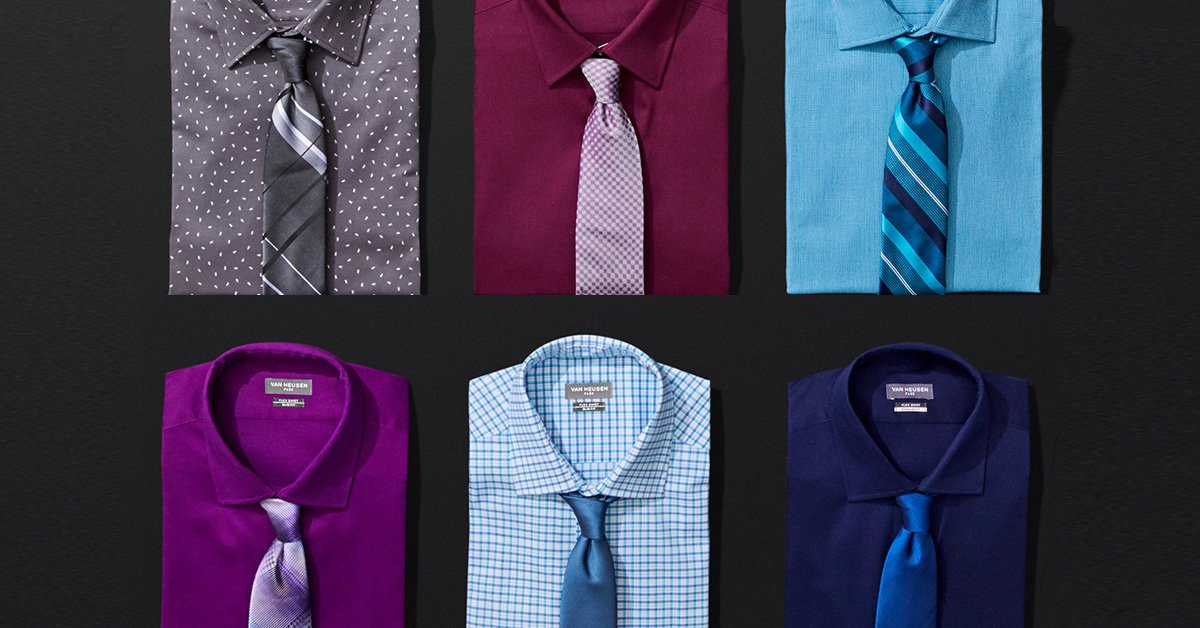 Van Heusen On Twitter Flex Your Style For Your Valentine Pick Up