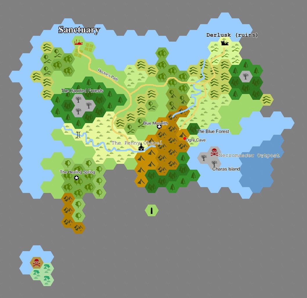 Hexographer World Map.Hexographer Hashtag On Twitter