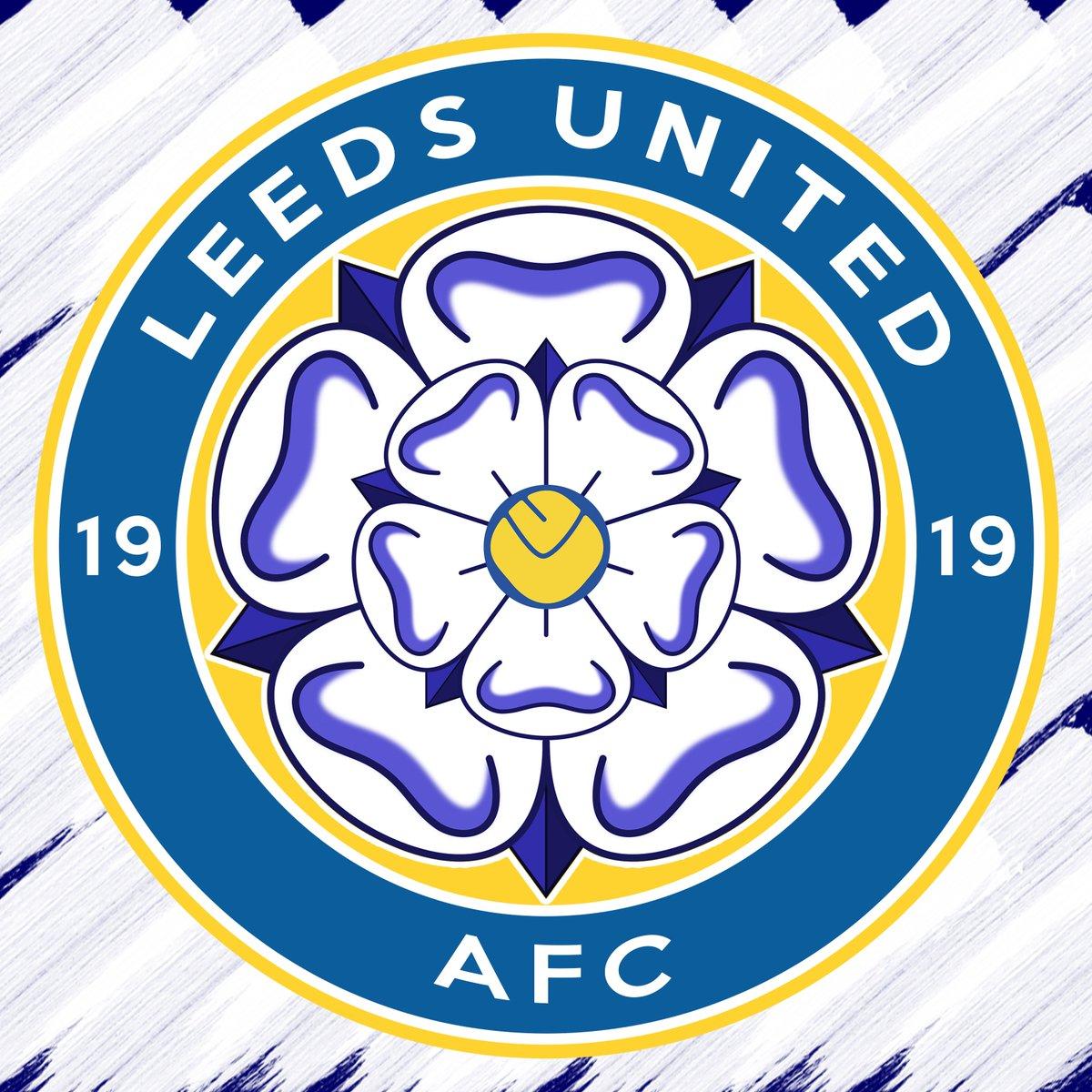 Leedsunitedbadge Hashtag On Twitter