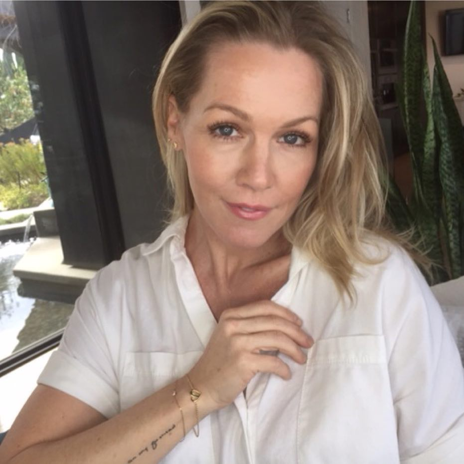 Jennie Garth Jenniegarth Twitter