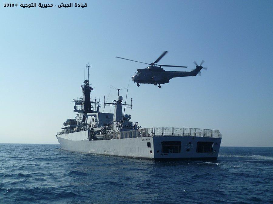 القوات البحريه اللبنانيه DU-FU0DWkAAEG5x