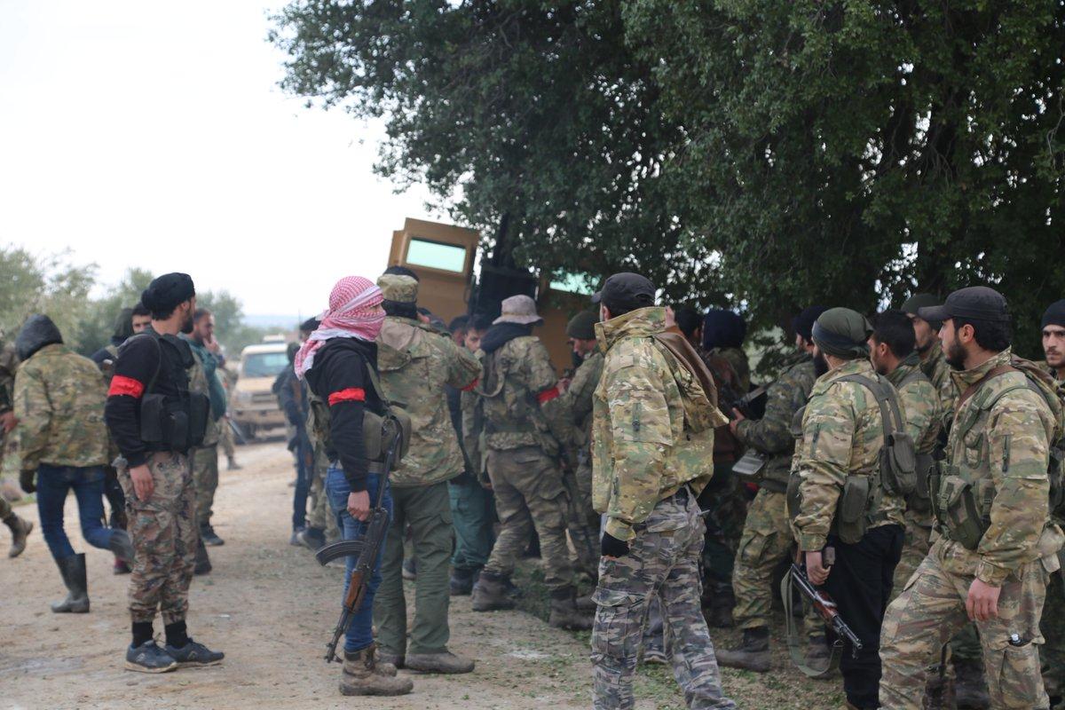 Guerre Turquie vs Pkk - Statut spécial  - - Page 17 DU-FtnNXcAEaXrL
