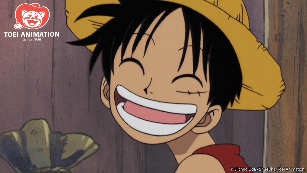Vrv On Twitter 5 5 Happy Birthday To Monkey D Luffy
