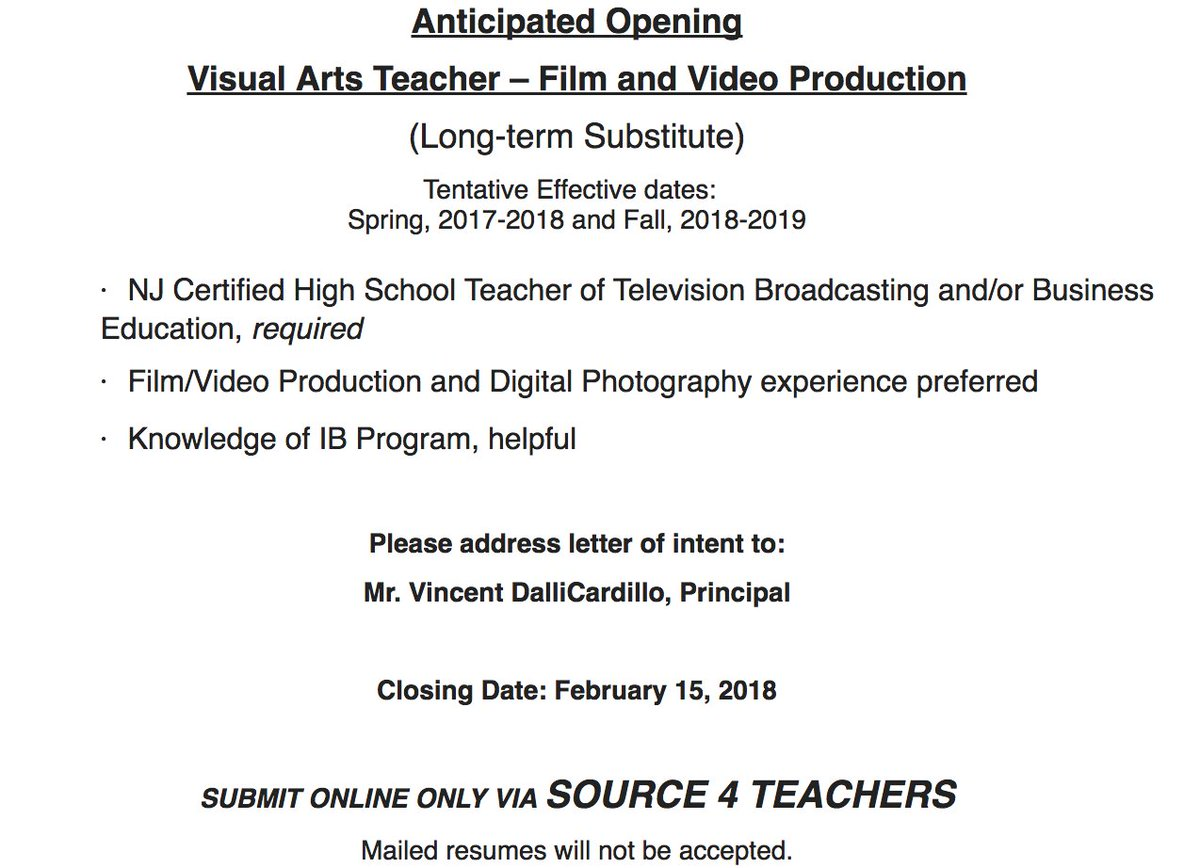 Susan tranchina mrstranchina twitter experience and a teaching certificate the dates would be april 30th november 5th please let me know if you are interestedpicitterc1kb3akuvy 1betcityfo Image collections