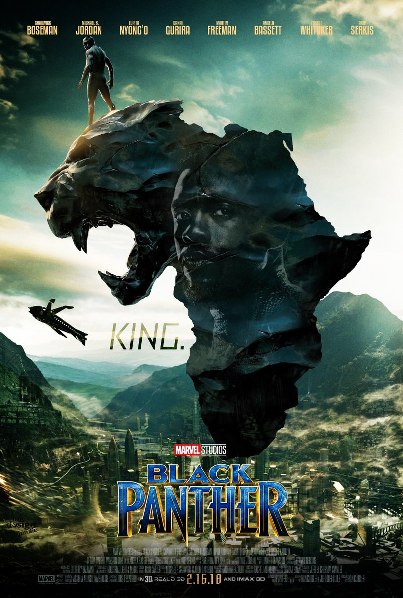 Black Panther On Twitter Long Live The King Watch An Exclusive