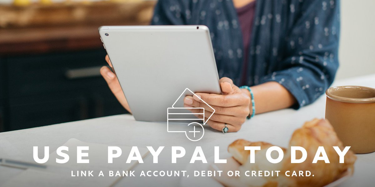 PayPal on Twitter: