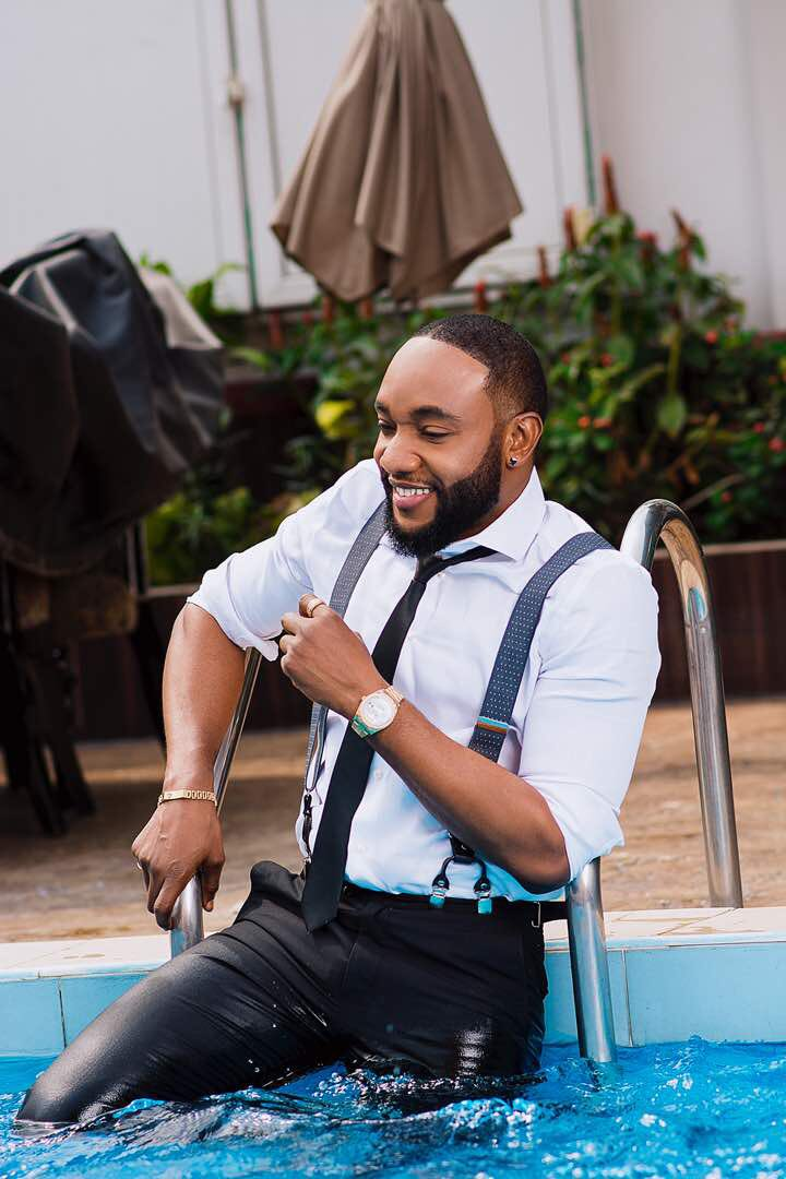 Image result for kcee mr chidozie