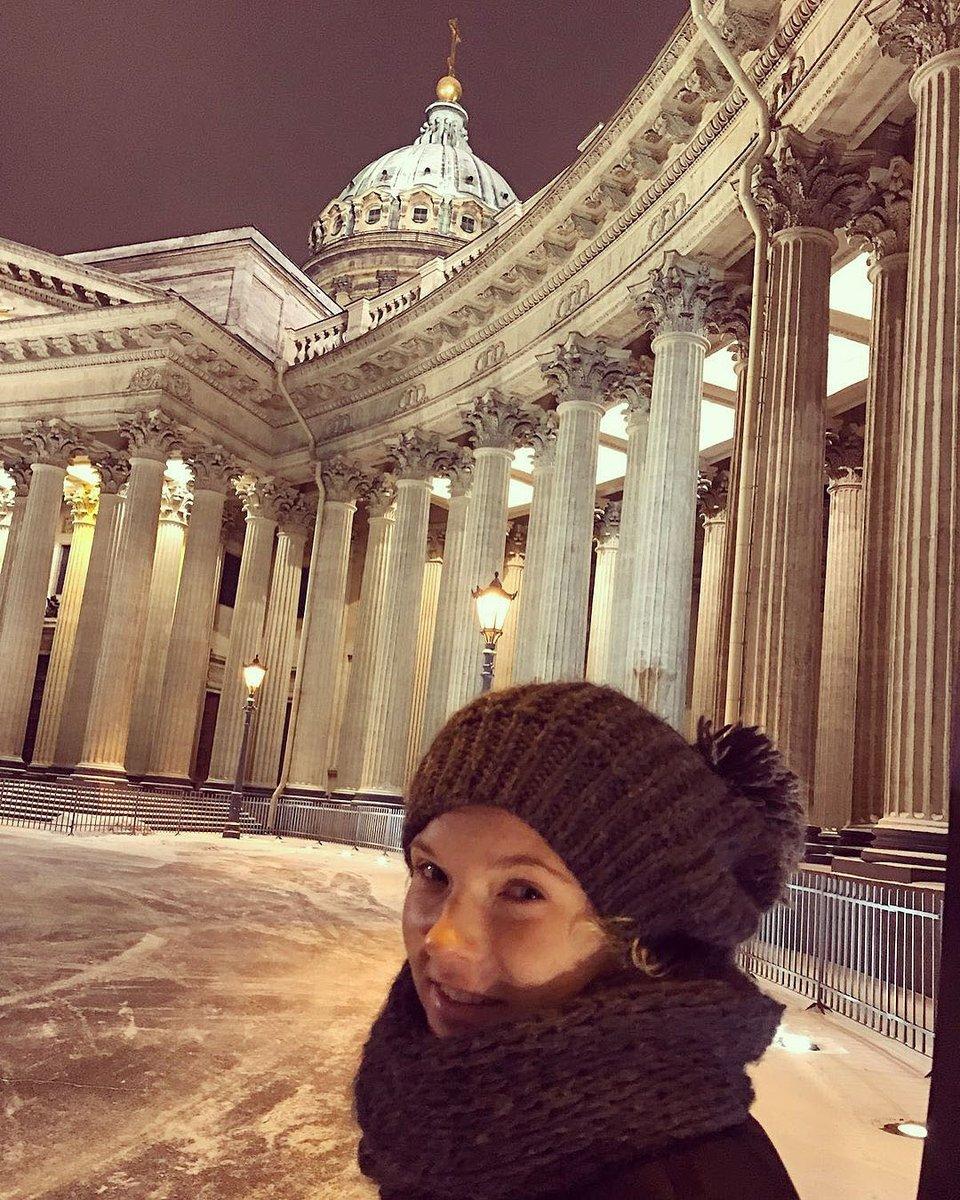 KATERINA SINIAKOVA - Página 5 DU-wx7PXcAE6d7r