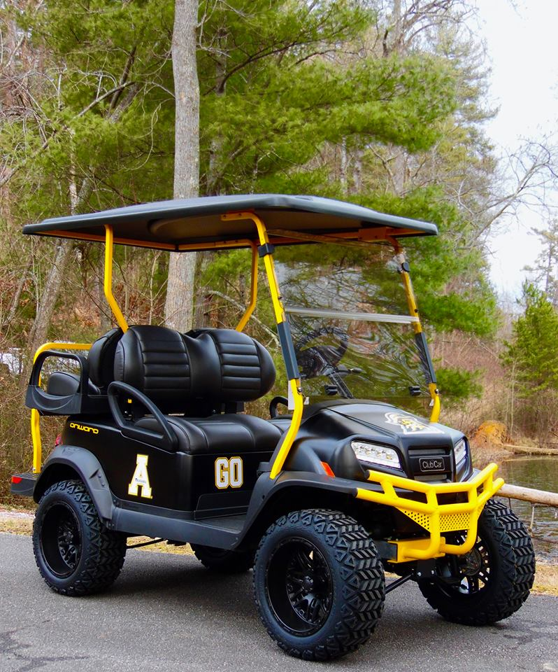 Golf Cart Outlet MA on Twitter: