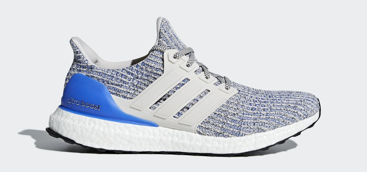 OUT NOW ---  adidas Ultra Boost 4.0