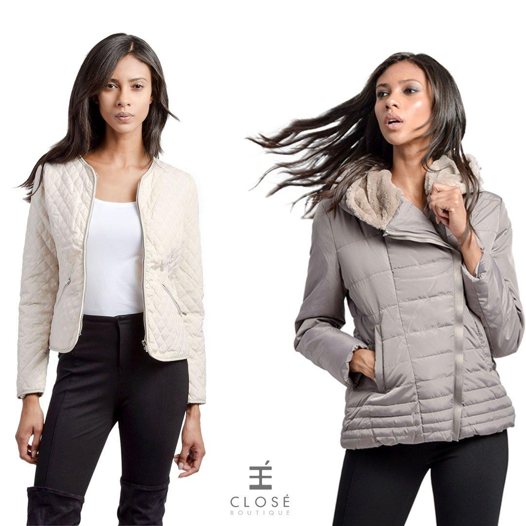 Que el frío sea tu aliado, luce #chamarras hermosas con mucho estilo. #seenowbuynow #dressinstyle #ropaparamujer #CloséInternacional #tiendaderopa #shopthelook #outfitdeldía https://t.co/enYqtT1Lxz