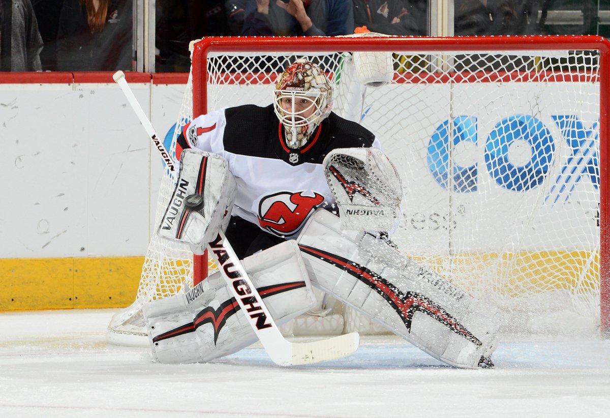 buy online 0de69 43dac New Jersey Devils on Twitter:
