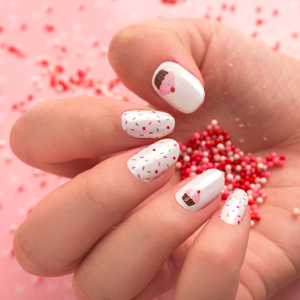 Color Street On Twitter Add A Dash Of Sweetness To Your Nails