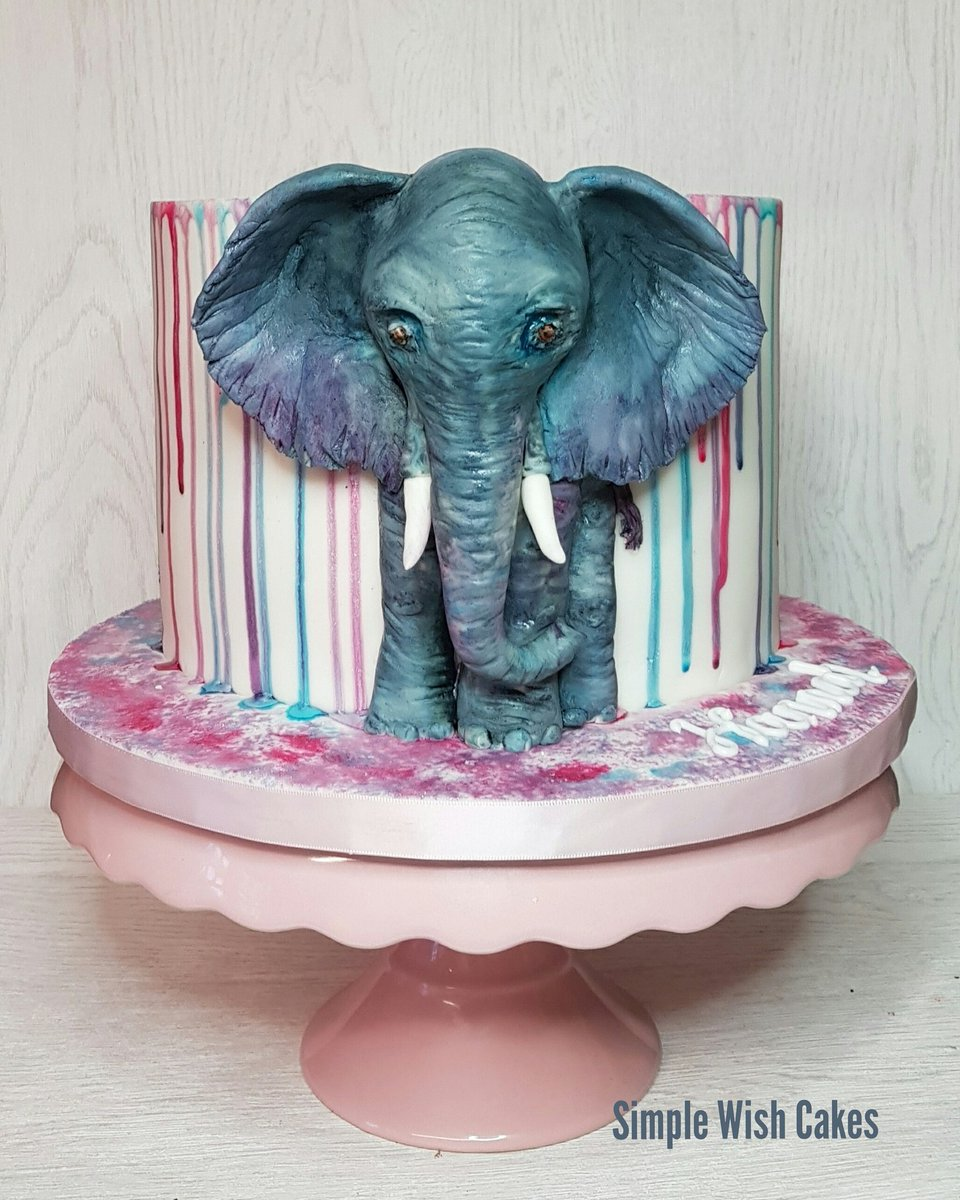 Strange Simple Wish Cakes On Twitter Our Daughters 23Rd Birthday Cake Funny Birthday Cards Online Necthendildamsfinfo