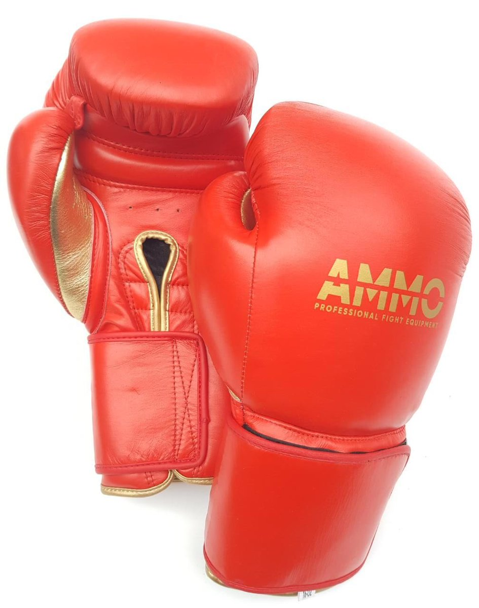 Unblow Boxing Glove MMA Mitts Gym Punch Bag Fight Pro Gloves 16Oz