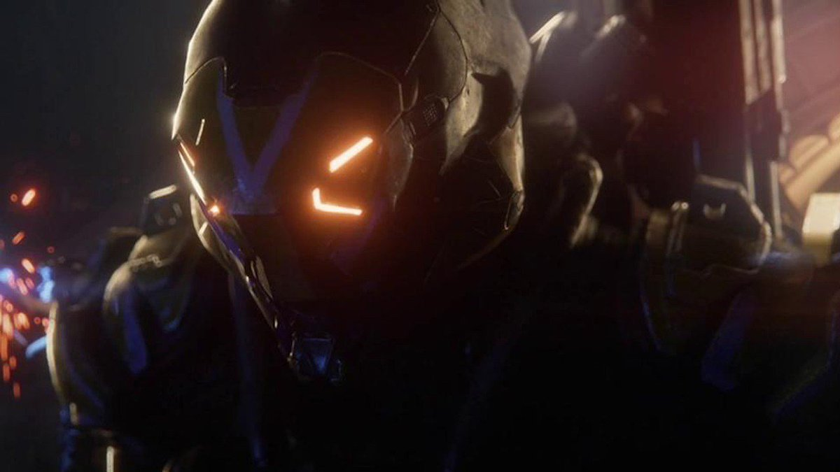 #EA confirms a new #Battlefield for 2018, #Anthem to 2019! Read the full story below!  https://t.co/5ameT1lZ1U