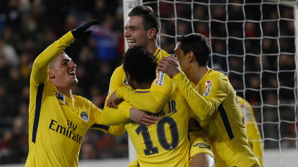 Copa de Francia | PSG, con gol de Lo Celso, derrotó a Rennes y es finalista