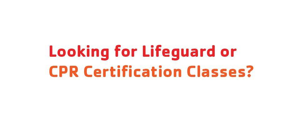 Danville Family Ymca On Twitter Want To Be Cprlifeguard Certified