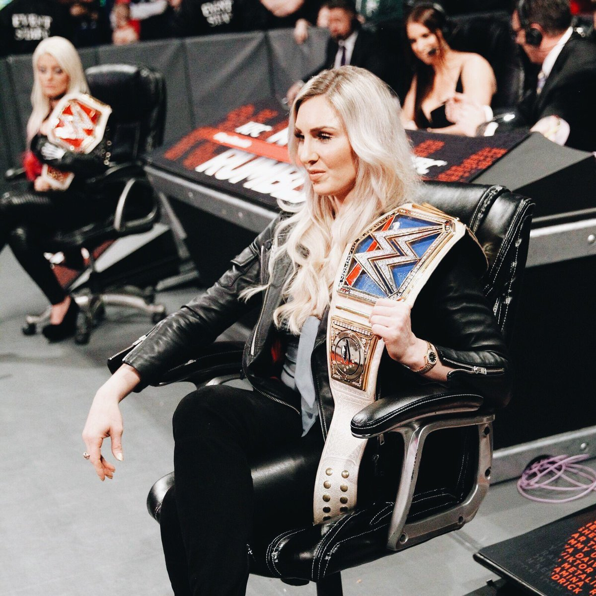 charlotte flair mscharlottewwe queen city nc latest news breaking headlines and top. Black Bedroom Furniture Sets. Home Design Ideas