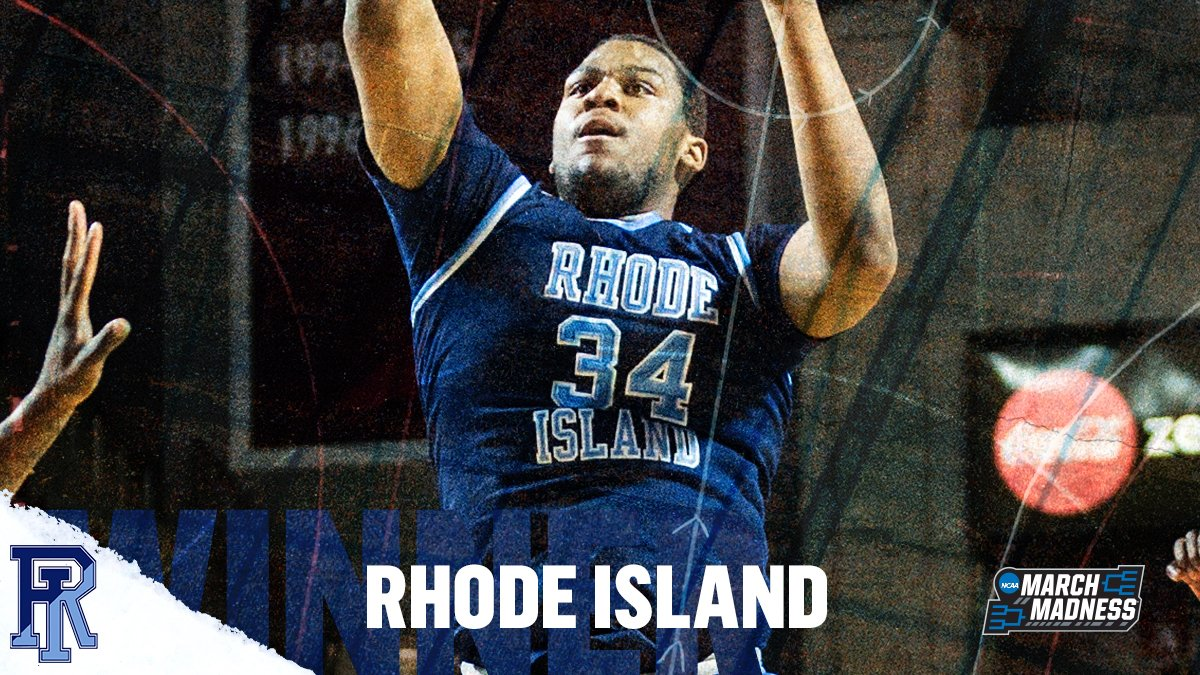 6c12c7294f8 13 in a row! No. 22 Rhode Island holds on to extend nation s third-longest  win streak with 85-83 victory at UMass.pic.twitter.com 4z0stdSIpA