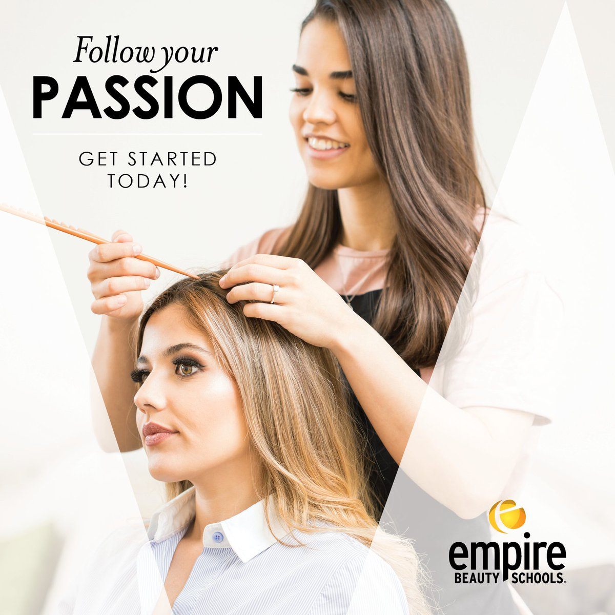 Empire Beauty School on Twitter: