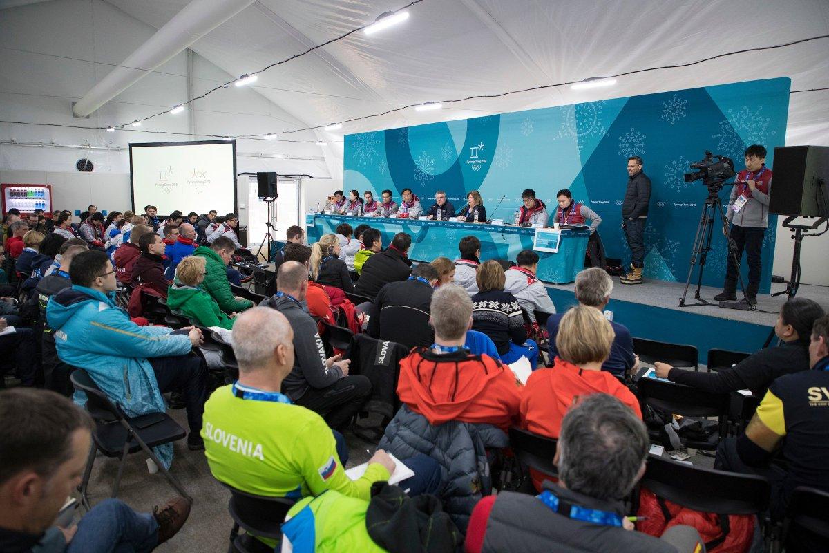 Зимние Олимпийские игры-2018 (не фигурное катание) - Страница 3 DU1xNSIVoAAqKDo