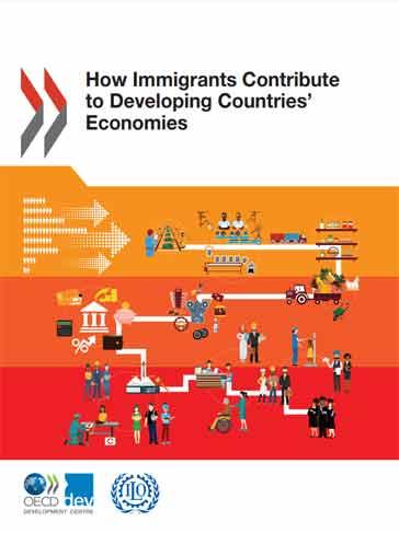 international migration promotes economic development Examines the relationship between migration and international development  migration and development and the foreign countries promotes.