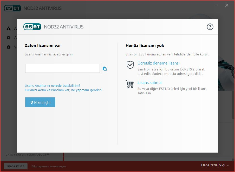 eset nod32 antivirus 8 key trial