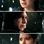 """Cause I've done some things that I cant speak kylo ren x rey stories"