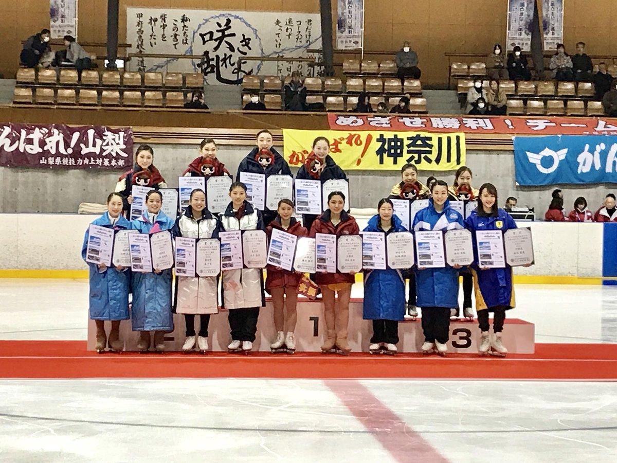 四大陸フィギュアスケート選手権...