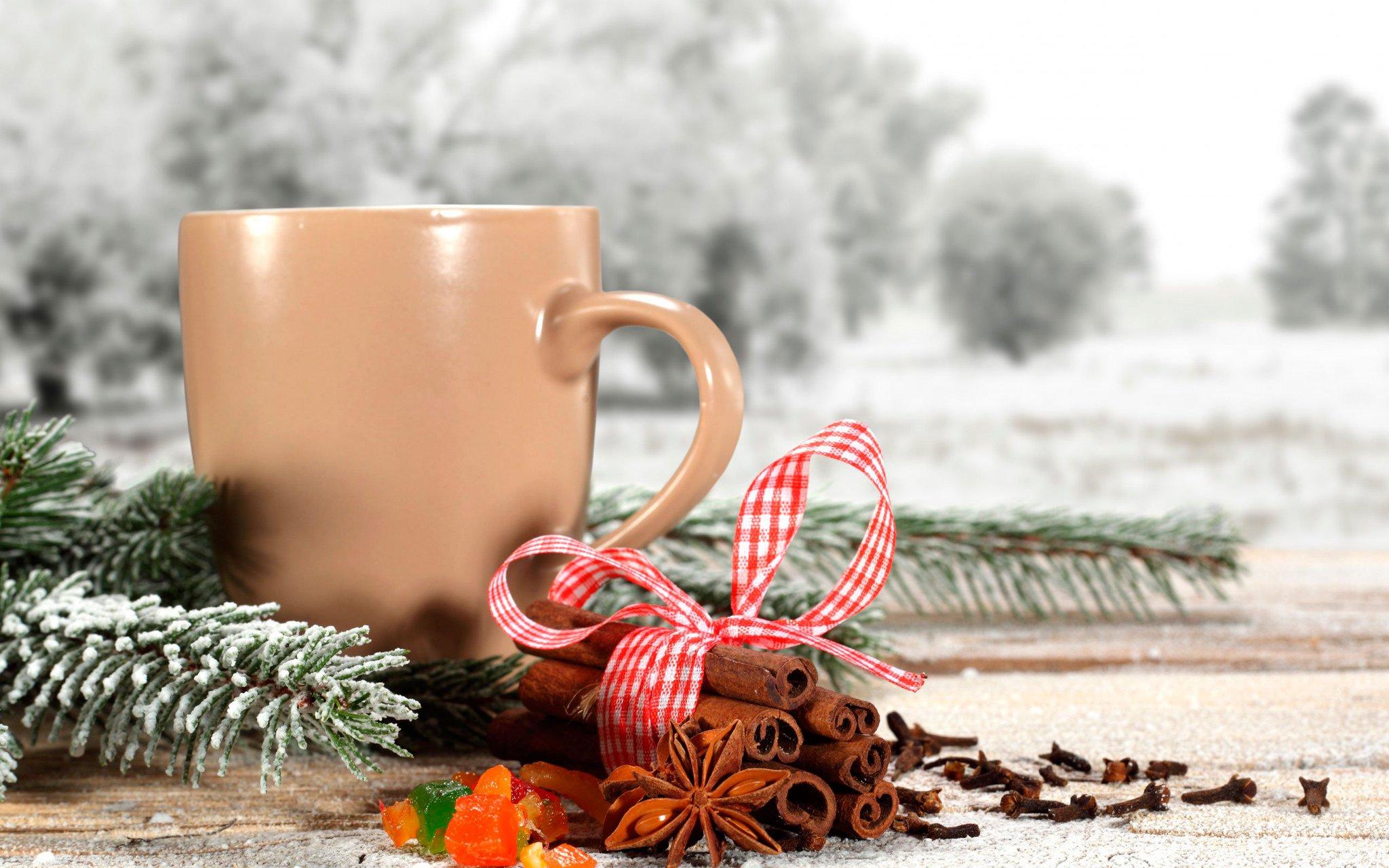Картинки доброе снежное утро четверга