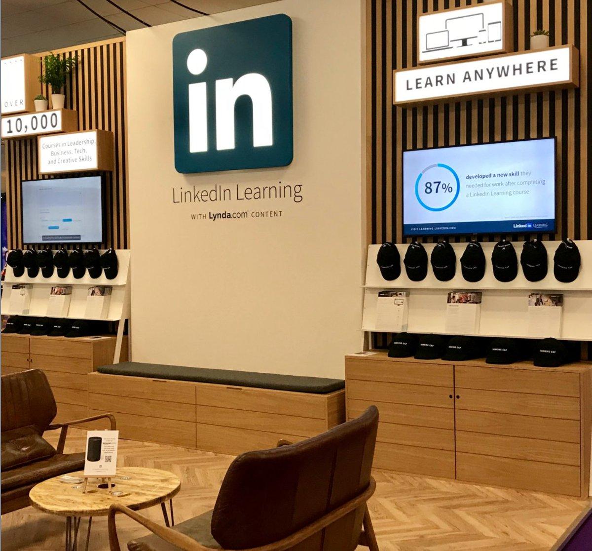 LinkedIn Learning on Twitter: