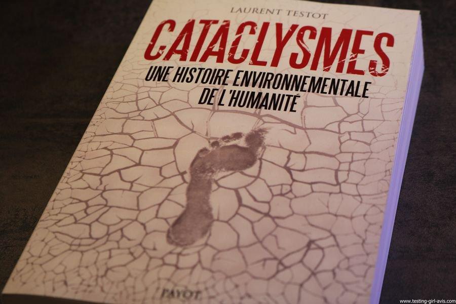 Cataclysmes de Laurent Testot peut se lire presque comme un roman, tant l'histoire environnementale de l'humanité est bien racontée, comme une histoire. Un livre à la portée de tous. -->> http://www.testing-girl-avis.com/livres/cataclysmes-une-histoire-environnementale-de-l-humanite-laurent-testot-critique.html… #Livres #LaurentTestot #MardiConseil  @Editionspayot