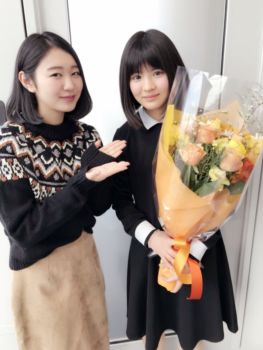 "S☆G内村莉彩 on Twitter: ""本日..."