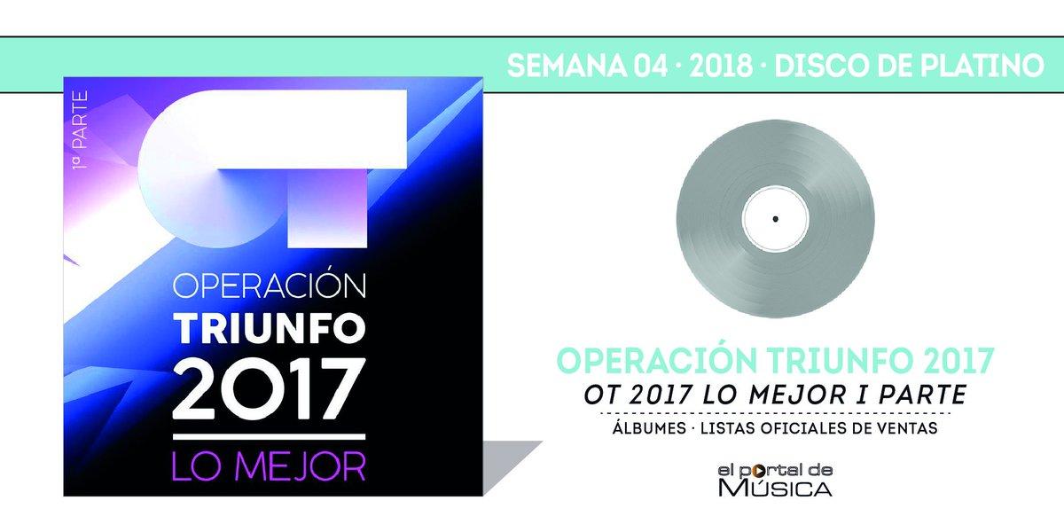 Talent Show >> 'Operación Triunfo 2017' (II) DU30W3qXUAEJJ92