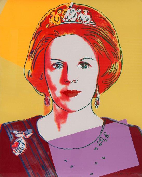 Queen Beatrix's Birthday Celebration