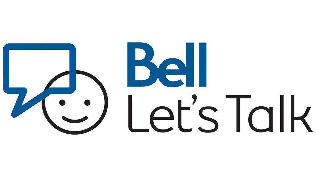Today is #BellLetsTalk Day! Use #BellLet...