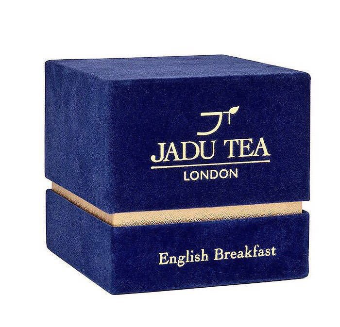 #WinItWednesday #Giveaway #competition RT&Follow us for a chance to #win #luxury #JADU #Tea Box #winit . 1 winner picked 7 Feb 18